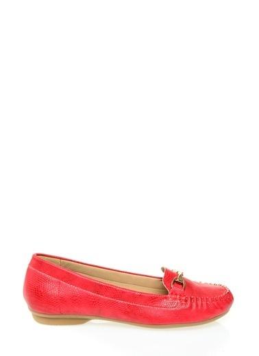 Limon Company Ayakkabı Kırmızı